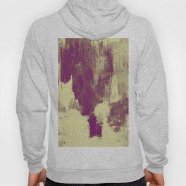 Textured Purple Hoody