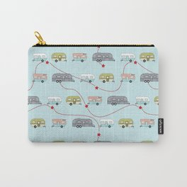Get Your Kicks Carry-All Pouch