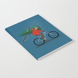 Bike Life: Christmas Notebook