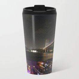 Istanbul Lights! Travel Mug