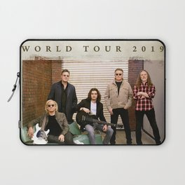 EAGLES WORLD TOUR DATES 2019 CUMI CUMI Laptop Sleeve