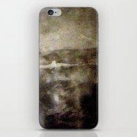 scotland iPhone & iPod Skins featuring Scotland  by Maria Julia Bastias