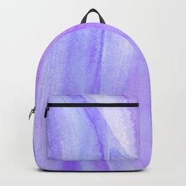 Blue Lagos Backpack