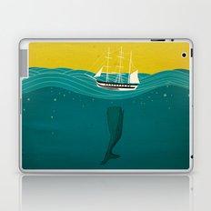 Sunk Laptop & iPad Skin
