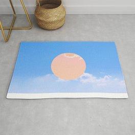 sun moon (japanese ver.) Rug