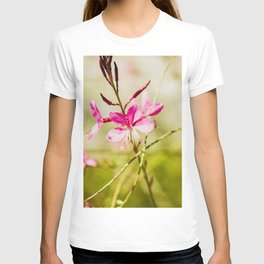 Butterflies in the Wind T-shirt