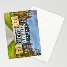 Schloss Wilhelmsthal - Castle Wilhelmsthal Stationery Cards