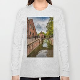 China Works Coalport Long Sleeve T-shirt