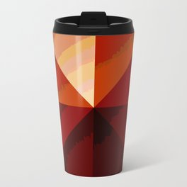 Red Sea Sunrise Travel Mug