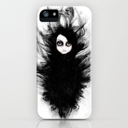 Becoming You. I'm Not Afraid Anymore iPhone Case