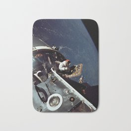 Apollo 9 - Spacewalk Bath Mat