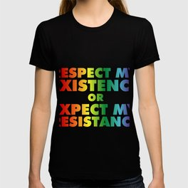 Gay Pride Costume For Adults. T-shirt