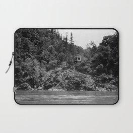 Spaatz-Eaker Mining Claim Cabin, Siskiyou National Forest, California, 1952 Laptop Sleeve