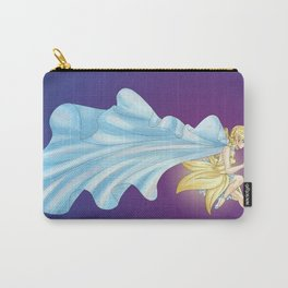 Wishing Star Carry-All Pouch