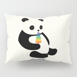 Panda Dream Pillow Sham