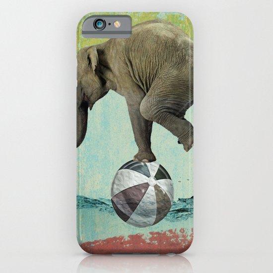 Balance iPhone & iPod Case