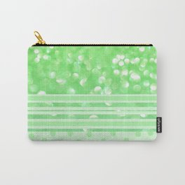 Key Lime Sherbet Carry-All Pouch