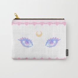 Sailor Moon Eyes Carry-All Pouch