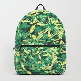 Spring pattern Backpack