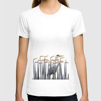 camouflage T-shirts featuring camouflage by Toon Joosen
