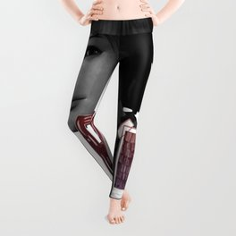 Life is Strange Leggings