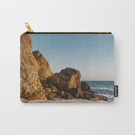 Malibu Sunset II Carry-All Pouch