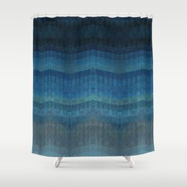 Fabric 50. Shower Curtain