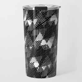 Pattern #1.1 Travel Mug