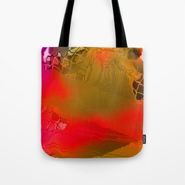 Olympicwave Tote Bag
