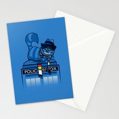 The Cheshire Doctor Stationery Cards