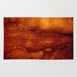 brown wall Rug