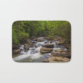 Glade Creek Bath Mat