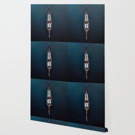 Sailing Ship in the Ocean Wallpaper