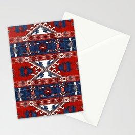 Camp Rug MixedUp Stationery Cards