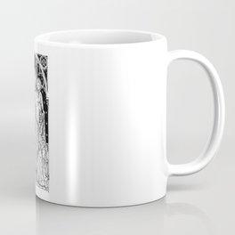 Child Jesus and Mary Coffee Mug