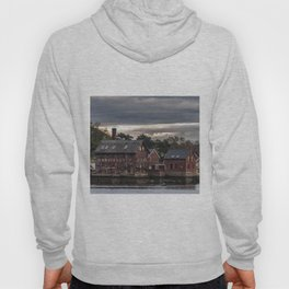 Gloucester Paint Factory Hoody