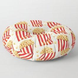 Popcorn Pattern Floor Pillow