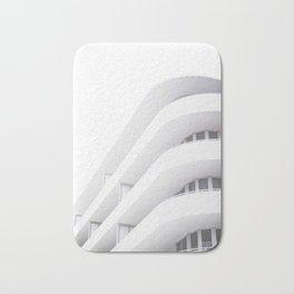 Art Deco Miami Beach #20 Bath Mat