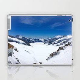 The Very Top of Europe  Laptop & iPad Skin