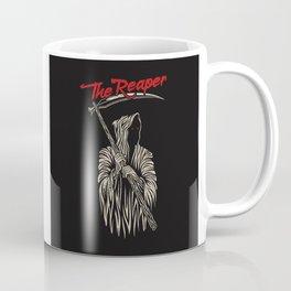 The Grim Reaper Coffee Mug