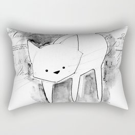 minima - deco cat Rectangular Pillow