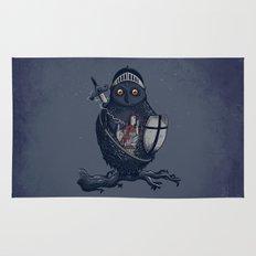 Night Watchman Rug