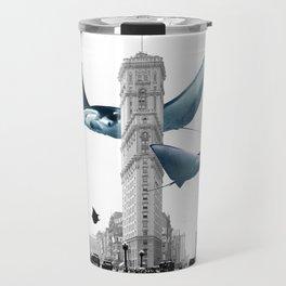 The Invasion Travel Mug
