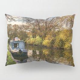 An Autumn Afternoon At Hungerford Pillow Sham