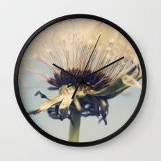 Skyduster Wall Clock