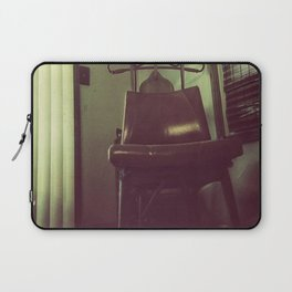 My Old Chair Laptop Sleeve