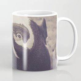 Adorable African Penguin Series 4 of 4 Coffee Mug