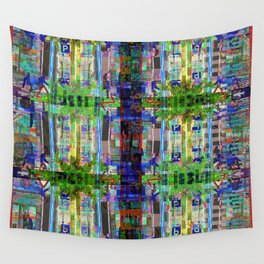 20180621 Wall Tapestry
