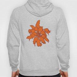 Ratking Flowers [Halloween] Hoody