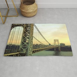 Gateway to NYC Rug